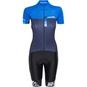 Red Cycling Products Pro Race Set Dame blue